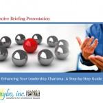 Leadership Charisma Executive Briefing