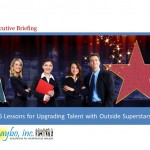 Upgrading Talent  - Presentation Version